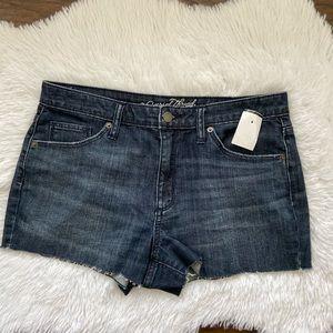 Target women shorts